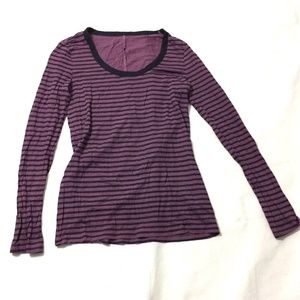 Old Navy Women's SZ M Knit Pullover Long Sleeve